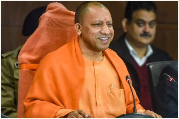 yogi aaditynath completed 3 years of government